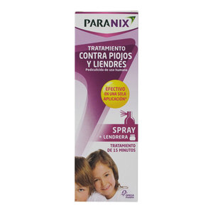 PARANIX 100 ML SPRAY