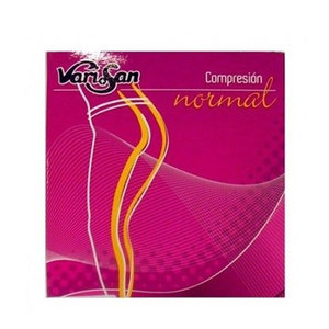 PANTY VARISAN 140 COMP NORMAL MARR T/M