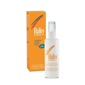 HALLEY PICBALSAM QUITAPICOR 40 ML