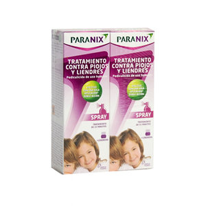 PARANIX PACK SPRAY 2 UDS 50% DCTP