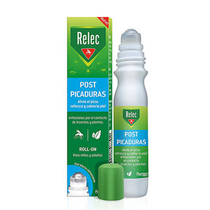 RELEC POST PICADURAS ROLL ON 15 ML